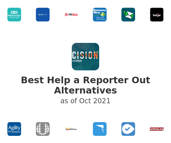 Best Help a Reporter Out Alternatives