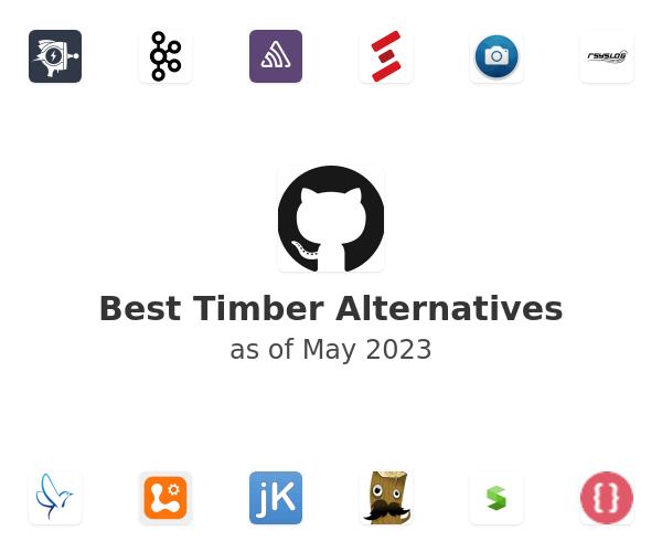 Best Timber Alternatives