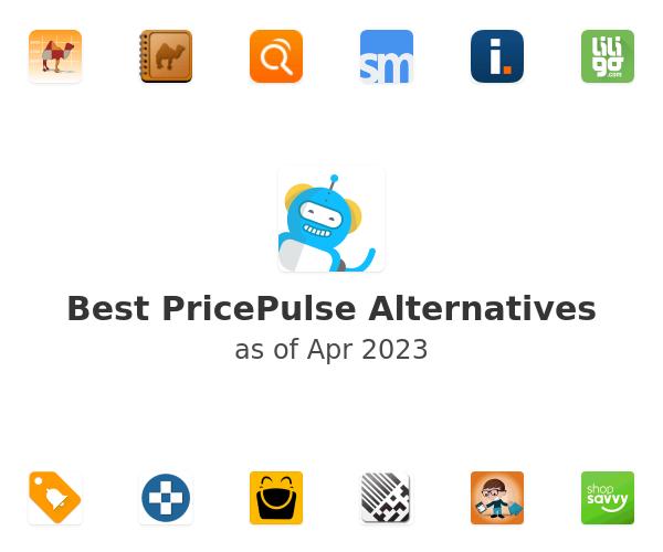 Best PricePulse Alternatives