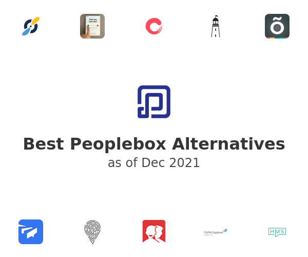 Best Peoplebox Alternatives