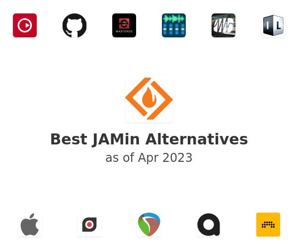 Best JAMin Alternatives