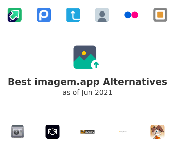 Best imagem.app Alternatives