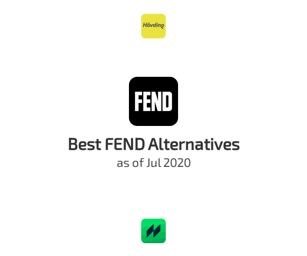 Best FEND Alternatives