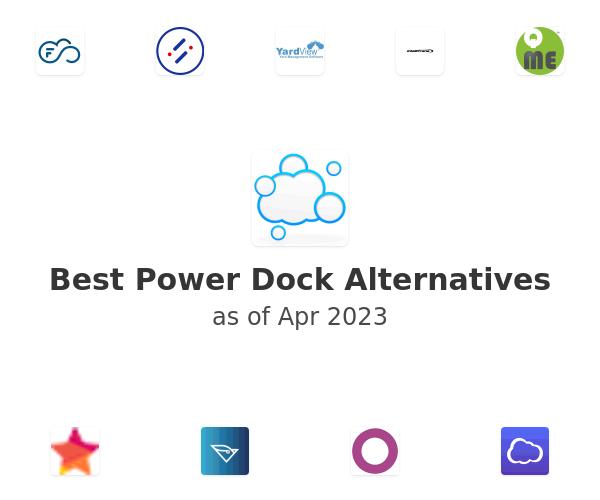 Best Power Dock Alternatives