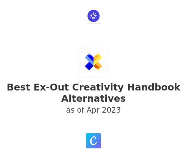 Best Ex-Out Creativity Handbook Alternatives