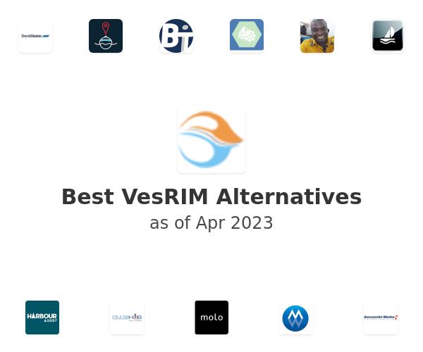 Best VesRIM Alternatives