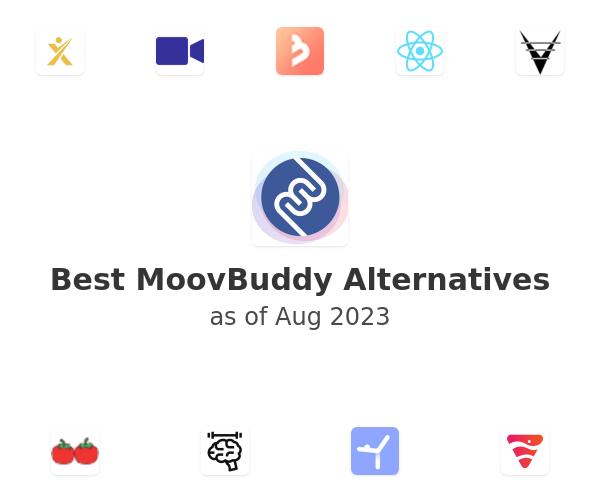 Best MoovBuddy Alternatives