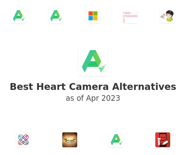 Best Heart Camera Alternatives