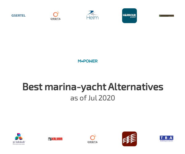 Best marina-yacht Alternatives