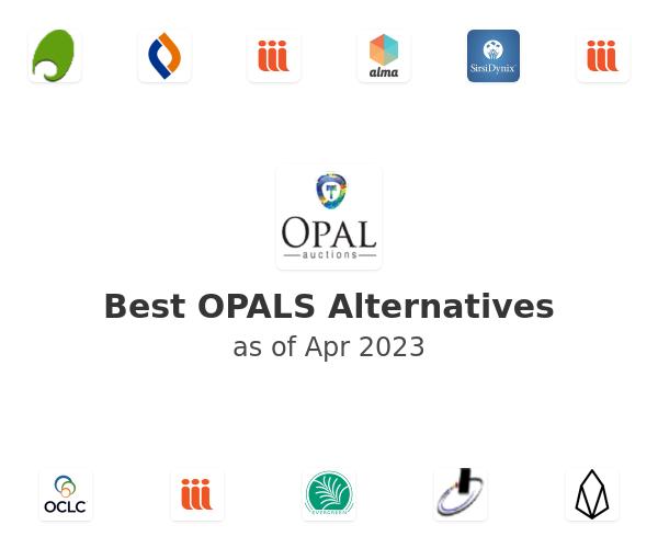 Best OPALS Alternatives