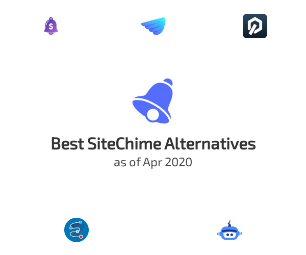Best SiteChime Alternatives