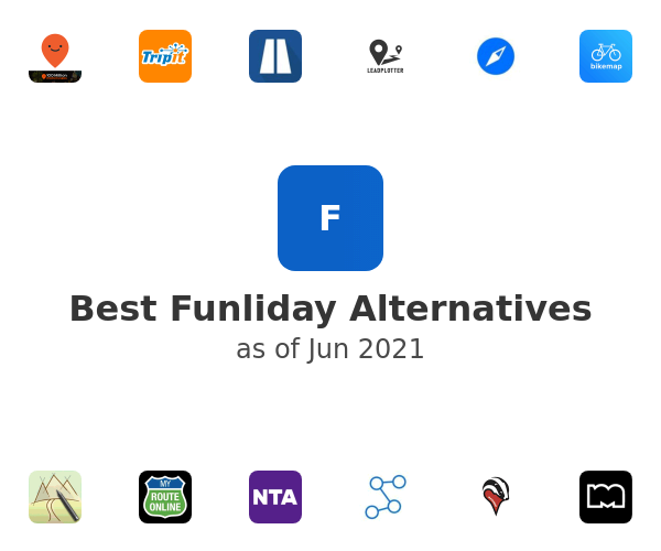 Best Funliday Alternatives