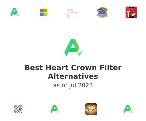 Best Heart Crown Filter Alternatives