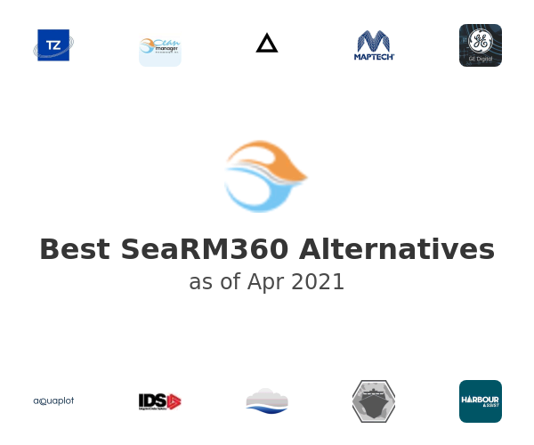 Best SeaRM360 Alternatives