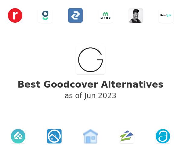 Best Goodcover Alternatives