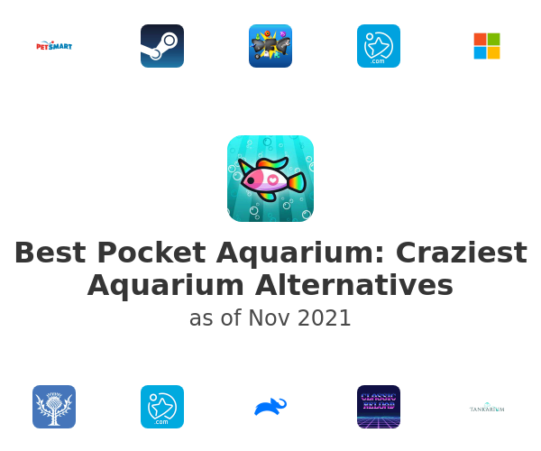 Best Pocket Aquarium: Craziest Aquarium Alternatives