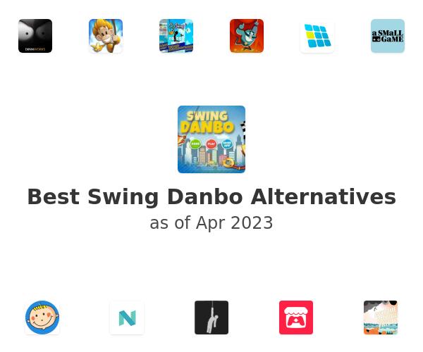 Best Swing Danbo Alternatives