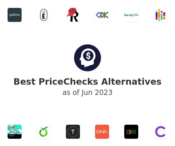 Best PriceChecks Alternatives