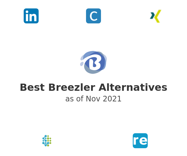 Best Breezler Alternatives