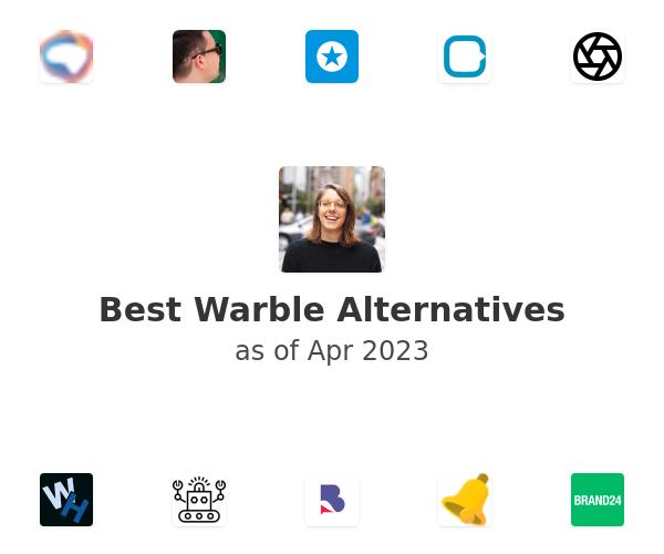 Best Warble Alternatives