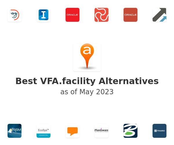 Best VFA.facility Alternatives