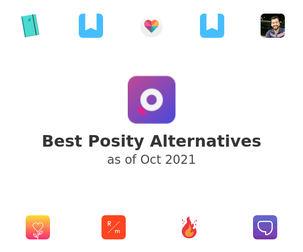 Best Posity Alternatives