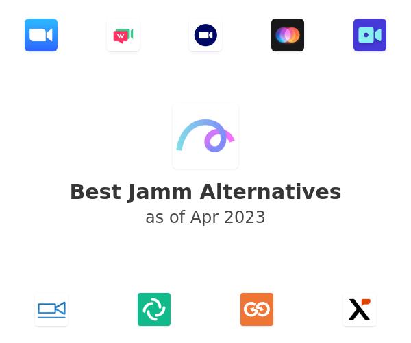 Best Jamm Alternatives