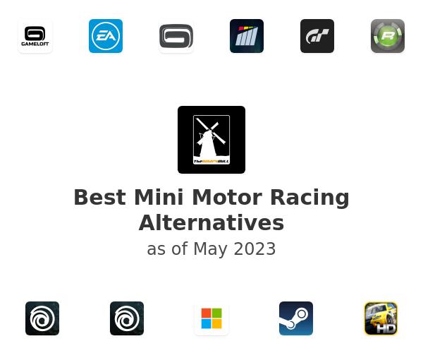 Best Mini Motor Racing Alternatives
