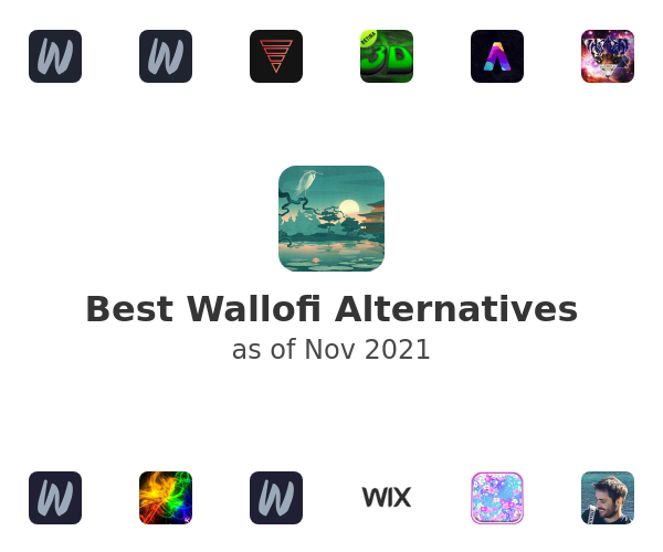 Best Wallofi Alternatives