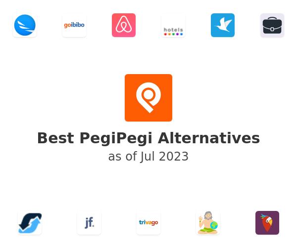 Best Pegipegi Hotel Train Flight Alternatives