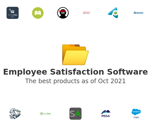 Employee Satisfaction Software