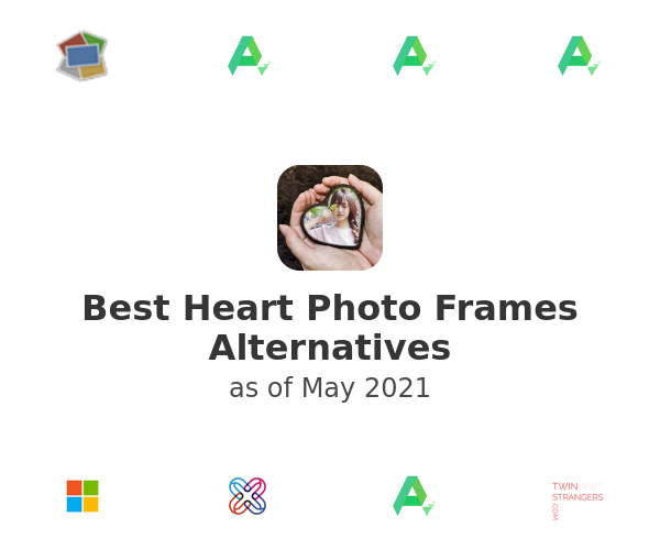 Best Heart Photo Frames Alternatives