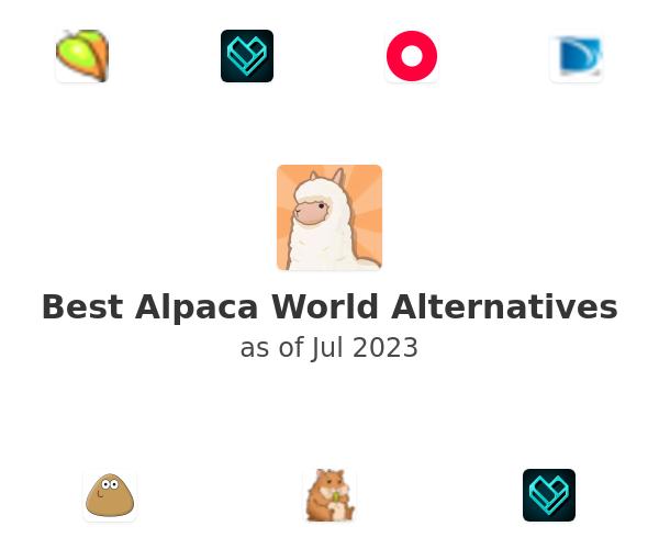 Best Alpaca World Alternatives