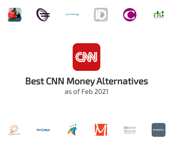 Best CNN Money Alternatives