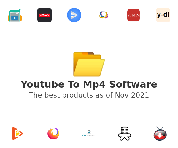 Youtube To Mp4 Software