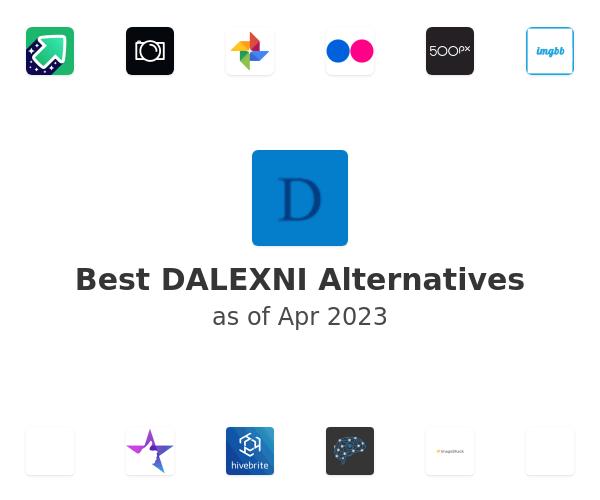 Best DALEXNI Alternatives