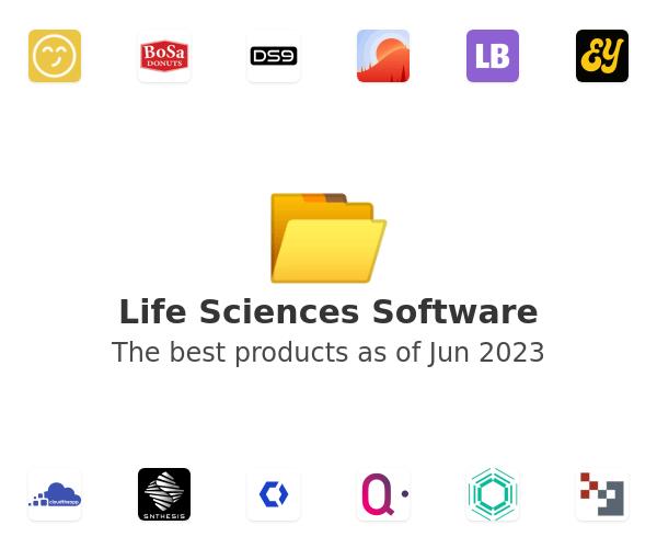 Life Sciences Software