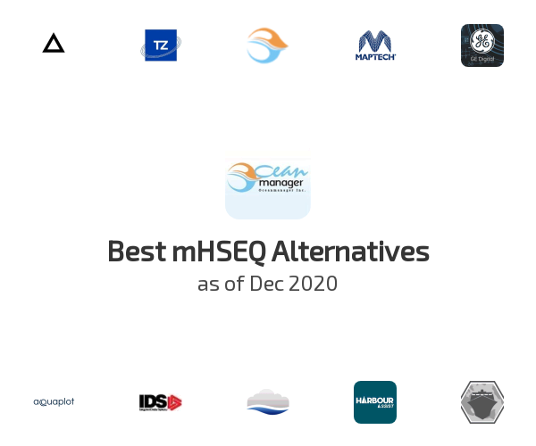 Best mHSEQ Alternatives