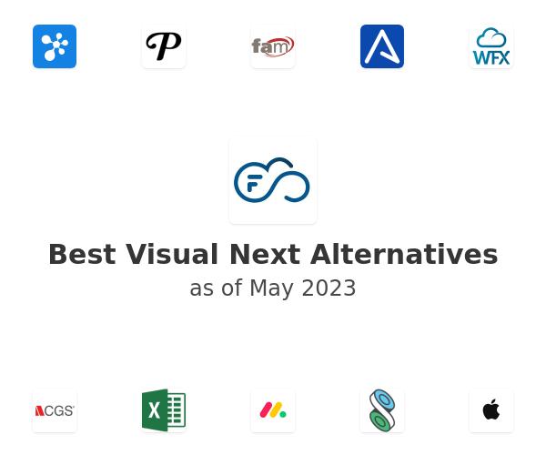 Best Visual Next Alternatives