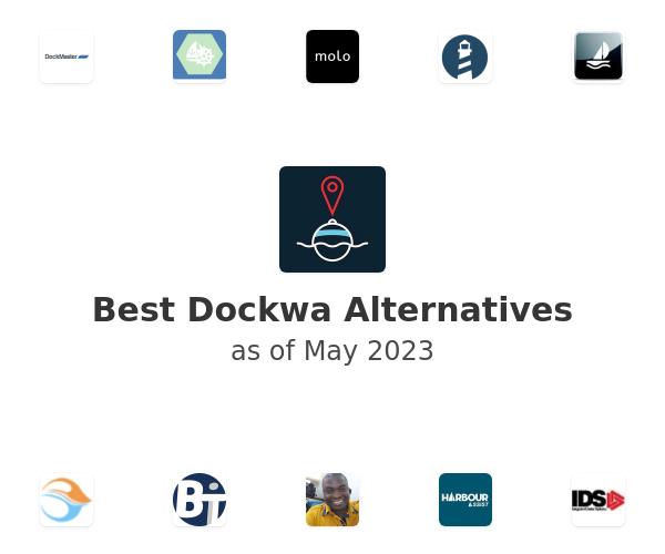 Best Dockwa Alternatives