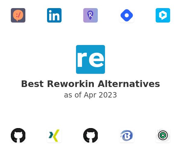 Best Reworkin Alternatives