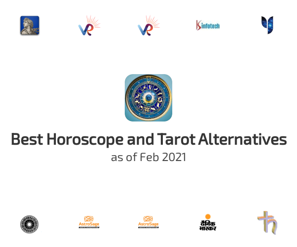 Best Horoscope and Tarot Alternatives