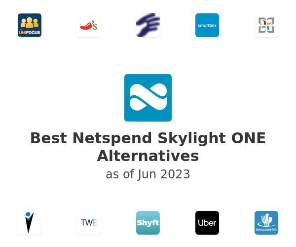 Best Netspend Skylight ONE Alternatives