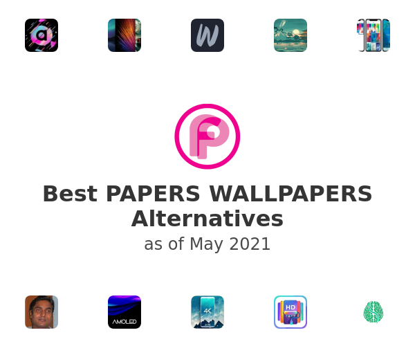 Best PAPERS WALLPAPERS Alternatives