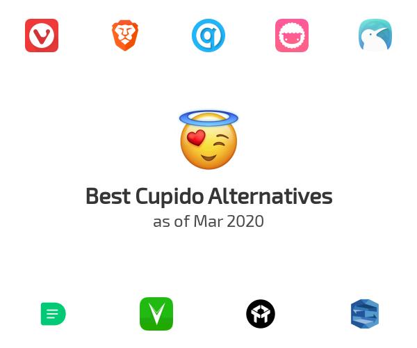 Best Cupido Alternatives