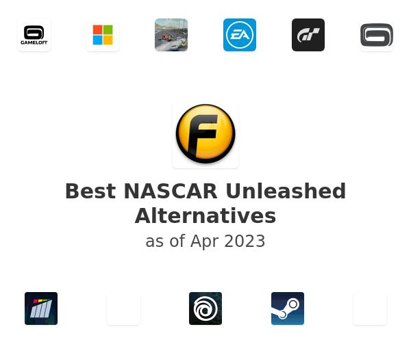 Best NASCAR Unleashed Alternatives