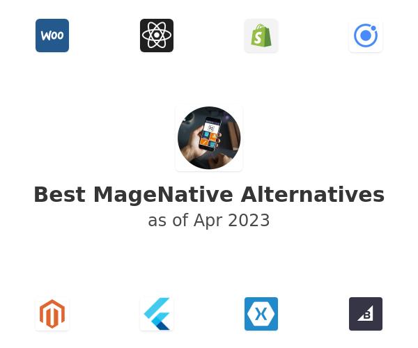 Best MageNative Alternatives