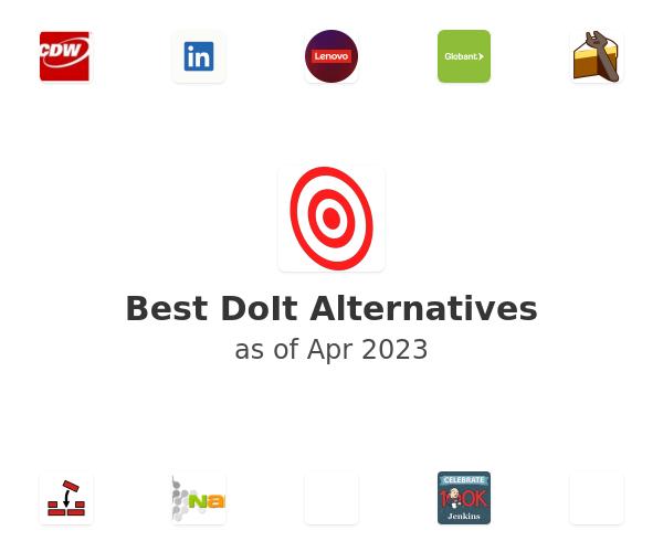 Best DoIt Alternatives