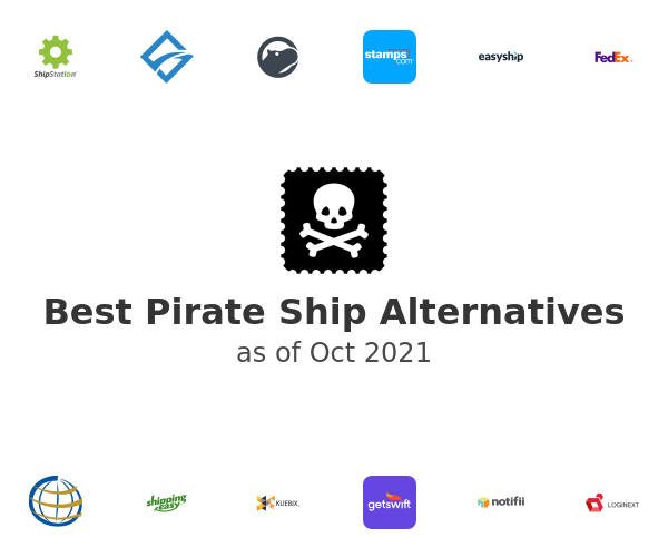 Best Pirate Ship Alternatives