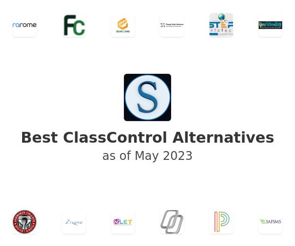 Best ClassControl Alternatives